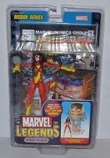 Marvel Legends Modok BAF Series Spider Woman Figure Sealed MIP S454