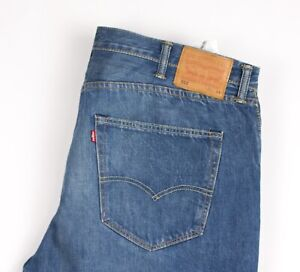 Levi's Strauss & Co Hommes 501 Jeans Jambe Droite Taille W40 L32 BCZ12