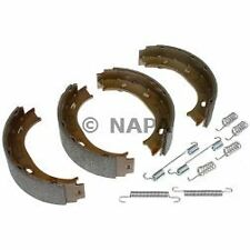 Parking Brake Shoe-DOHC, 32 Valves NAPA/ALTROM IMPORTS-ATM 0024205820