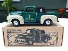 Ertl Collectibles - 1951 Ford Pickup - Die-Cast Vehicle/Bank - Sovereign