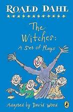 The Witches: A Set of Plays: A Set of Plays by Roald Dahl (Paperback / softback)