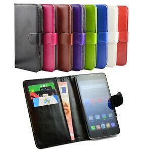 Hülle Tasche für ZTE Blade A512 Handy Schutzhülle Case Handytasche