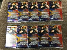 10 PACK ORANGE COUNTY AMERICAN CHOPPER TRADING CARDS OCC MOTORCYCLES AUTO INSERT
