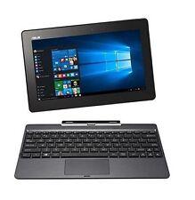 "ASUS Transformer Book 10.1"" 2 in 1 Laptop Tablet Intel Atom 2GB RAM, 32GB Win 10"