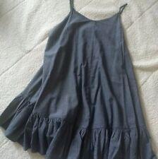 One teaspoon chambray dress - S