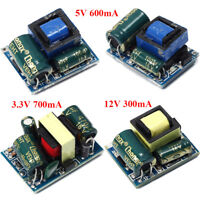 AC 100-240V to DC 5V/12V/15V 1A/2A/3A/5A AC-DC Power Supply Module Step Down