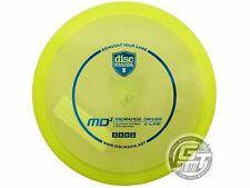 NEW Discmania C-Line MD3 180g Yellow Blue Foil Midrange Golf Disc
