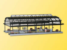 Kibri Kit 39568 NEW HO TRAIN SHED KIENBACH