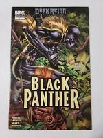 Black Panther #1 Lashley Variant 1 Shuri in Costume 2009 Dark Reign
