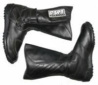 """ GARA "" Damen- Motorradstiefel / Stiefel / Biker- Boots in schwarz ca. 38/39"