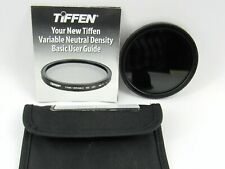 Tiffen 77VND 77mm Variable Neutral Density Filter