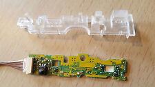 "Panasonic 42"" TV al plasma (TX-P42S30B) Scheda Sensore I.R tpna - 5402"