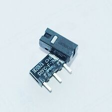 2PCS OMRON Micro Switch Microswitch D2FC-F-7N for APPLE RAZER Logitech MS Mouse