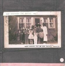 Make Amends, For We Are Merely Vessels by Our Brother the Native (CD, Feb-2008,…