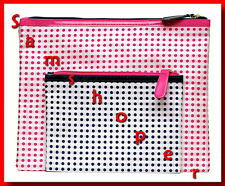 Estee Lauder POLKA DOT 2 Cosmetic Bag