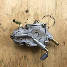 Yamaha Rage RS NYTRO Venture Vector Fuel Pump