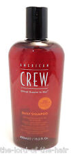 AMERICAN CREW DAILY SHAMPOO FOR NORMAL TO OILY HAIR & SCALP 450ml NEW FORMULA