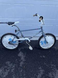 Rare Old School Huffy Sigma 80's BMX Bike Survivor