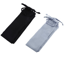 Cotton Cloth Fishing Rod Sleeve Cover Pole Glover Tip Protector Case Bags Sock