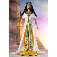 Mattel Barbie Dolls Of The World DOTW PRINCESS OF THE NILE  Egyptian