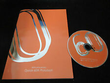 Oyaide 60th Photobook Japan Book CD Clammbon Buffalo Daughter El-Malo OOIOO Toe