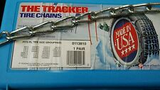 NEW USA snow tire chains P205/75R15 P225/60R16 P215/70R15 P215/65R15