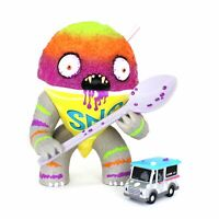 IN STOCK MARTIAN TOYS LE175 Abominable Snow Cone TROPICAL CYCLONE