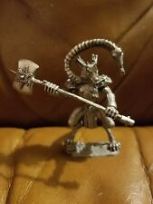 Rawcliffe pewter miniature Ral Partha D&D AD&D Dungeons Dragons Molydeus RARE!!!