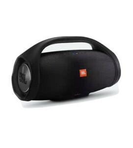 Original JBL Boombox Portable 24-Hours playing time  Powerful Bluetooth Speaker