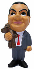 Fridge magnet,Mr. Bean, Great Britain,English souvenir,England,Uk,3D gift