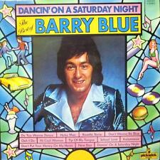 Barry Blue(Vinyl LP)Dancin' On A Saturday Night-Pickwick-SHM 922-UK-VG+/VG+