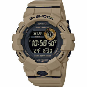 CASIO G-Shock GBD-800UC-5ER Bluetooth® Smart DIGITAL NEU!!!