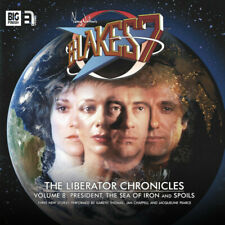 More details for blake's 7 - the liberator chronicles 8