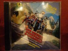 CD Kinder, DER TIERISCH VERÜCKTE BAUERNHOF Hörspiel zum Kinofilm