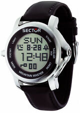 Sector R3251121025 Mountain Master men watch NEW IN BOX ! FREE SHIPPING