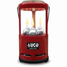 UCO Camping & Hiking Lanterns