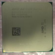 AMD A4-3400 A4-Series AD3400OJZ22HX 2.7GHz 2M Socket FM1 Dual Core Processor CPU