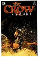 The Crow: City of Angels #1-3 (1996) Kitchen Sink VF/NM to NM