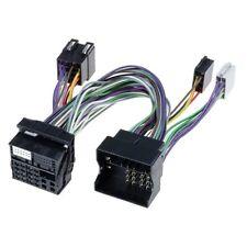 KFZ Autoradio Kabel Adapter Verbinder ISO auf Parrot für Ford Focus