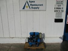 Jun Air Model 12 40 Quiet Air Compressor Industrial Or Medical 6134