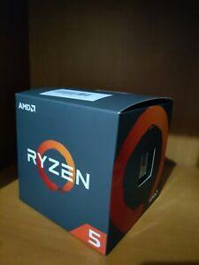AMD Ryzen™ 5 2600X - Processore 16MB