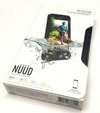 LifeProof Nuud WaterProof DirtProof DropProof for Apple iPhone 6s – Black