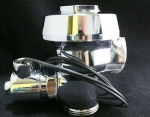 Sloan Electric urinal flush valve Model EL-100-A 24 Volts New