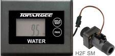 Topargee Surface Mount - Water Tank Gauge, RV, Motorhome, Boat, Caravan, 4x4