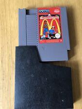 McDonaldland - Nintendo NES