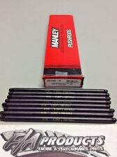 "Manley 25795-8 Big Block Chevy 8.280"" Long .080"" Wall 3/8"" Push Rods Set Of 8"