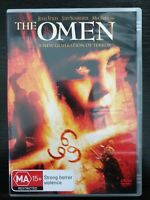THE OMEN A New Generation Of Terror DVD