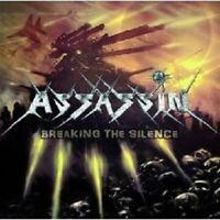 "ASSASSIN ""BREAKING THE SILENCE"" CD NEU"