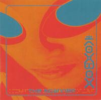 KOXBOX - THE SCANNER CD - wie neu - dark goa darkpsy trance