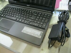 "Acer Aspire V5-561P-6869 15.6"" Core i5 4200u 8 GB Ram-500 GB HDD Laptop"